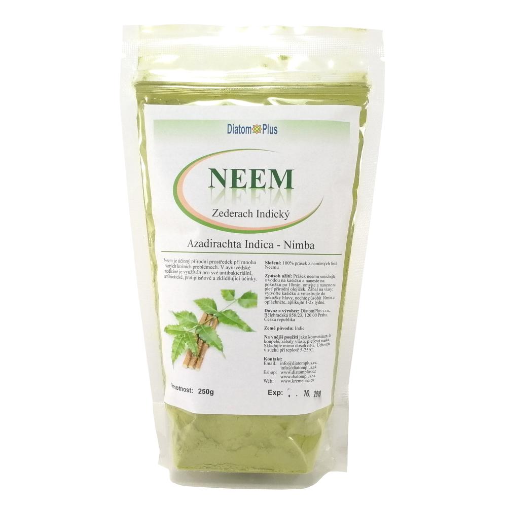 Neem - Nimba - Azadirachta Indica