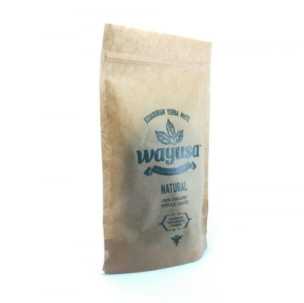 Wayusa celé listy čaj 100 gr