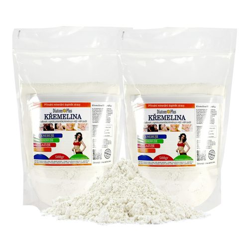 kremelina-twin pack-1000g
