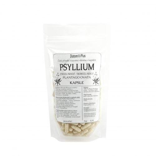 Psyllium 250x kapsule