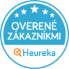 heureka overene zakaznikmi