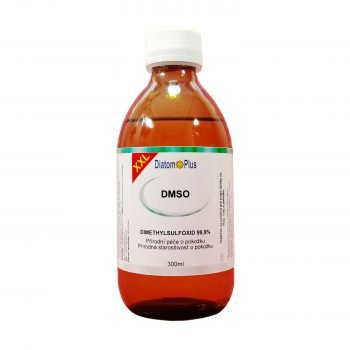 DMSO XXL DiatomPlus 300ml