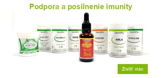 Posilnenie imunity