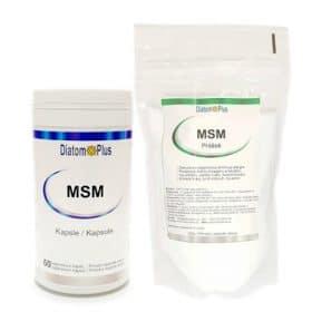 MSM DiatomPlus