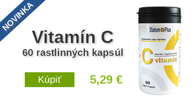 Vitamin C small banner home